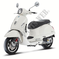 300 GTS 2015 Vespa GTS ie Super ABS