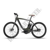 Electric WI-BIKE 2016 Wi-Bike Mas Deore Active