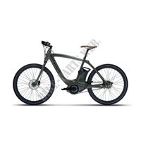 Electric WI-BIKE 2016 Wi-Bike Mas Mech Active - HSync Active+